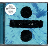 Cd Ed Sheeran   Divide [ 2017 ]